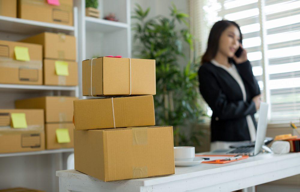 配送料の勘定項目はどのように処理することができる?解説します